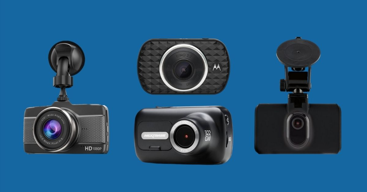 7 Best Budget Dashcams 2020