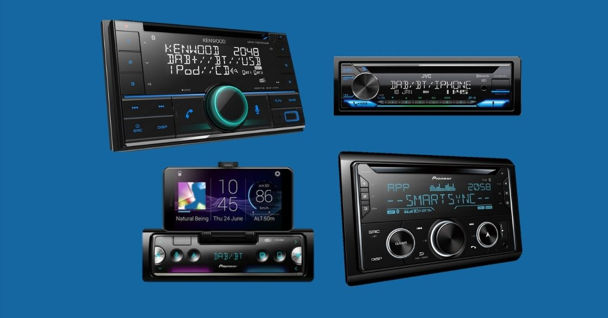 Best Alexa-Enabled Car Stereos [UK Guide]
