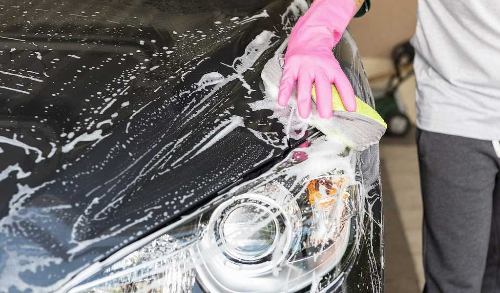 The Ultimate Guide to Washing Your Car at Home