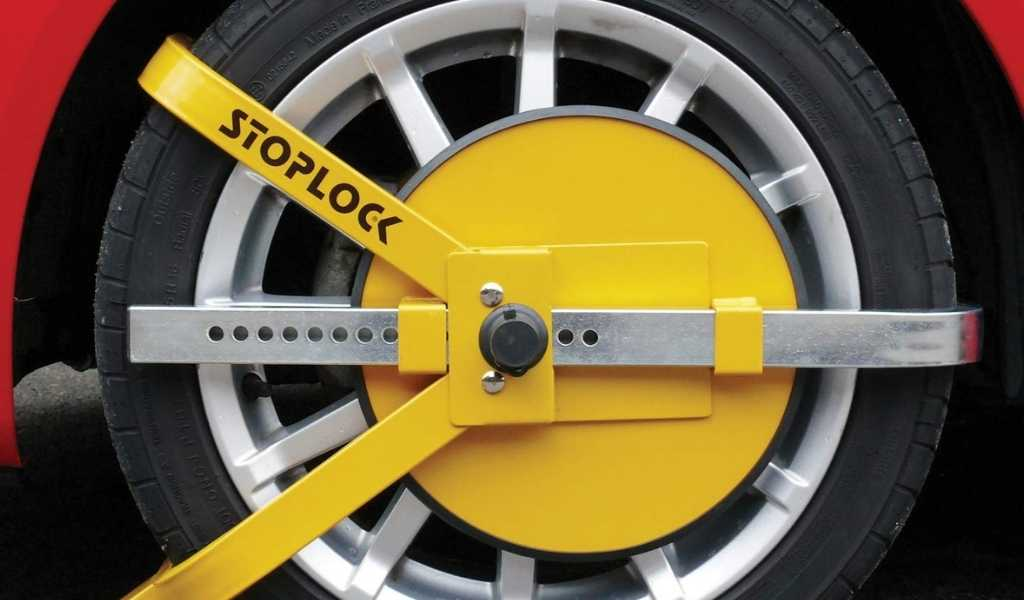 Best Wheel Clamps for Cars [UK Guide]