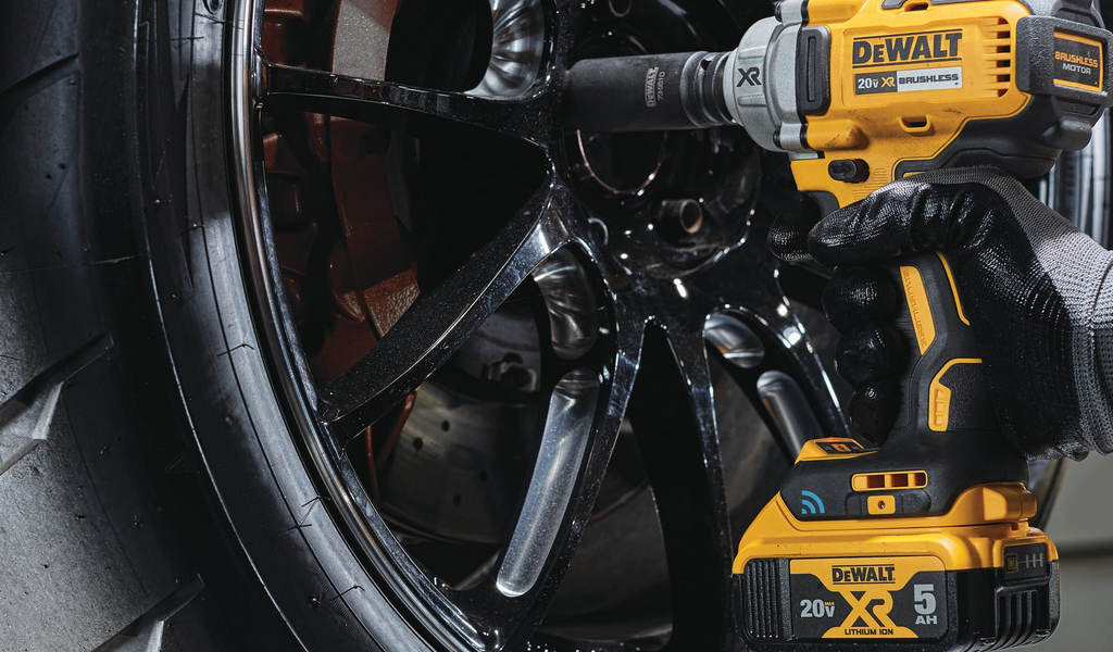Best Electric Impact Wrench for Cars [UK Guide]